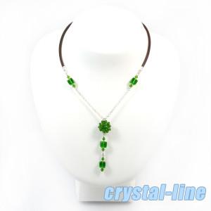 hub-elong-naszyjnik-crystal-line-fern-green