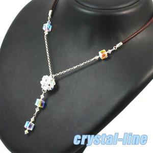 hub-elong-naszyjnik-crystal-line-ab