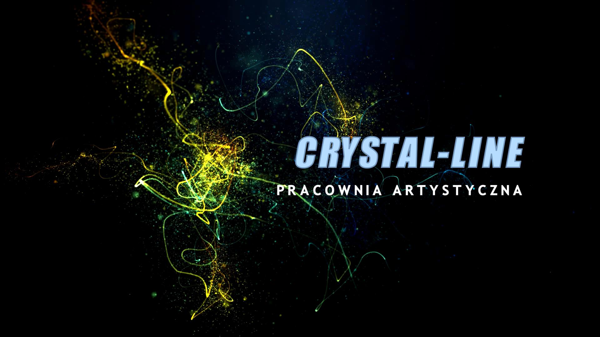 Crystal-line - pracownia artystyczna